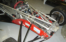 Chassis integrity check